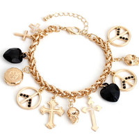 Fashion Vintage Simple Nobel Bracelet