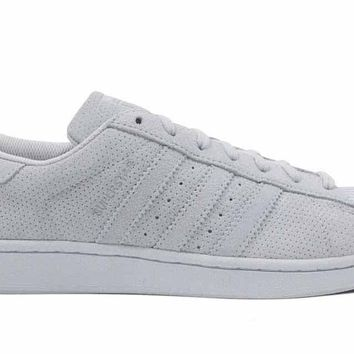 "Adidas Superstar RT ""Grey Suede"""