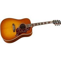 Gibson Hummingbird Acoustic-Electric Guitar | GuitarCenter