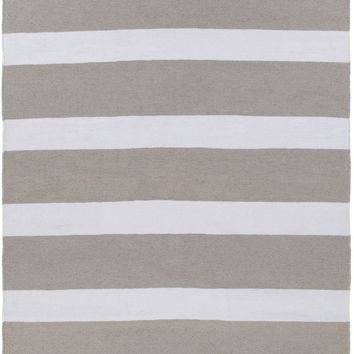 Lagoon Area Rug Gray