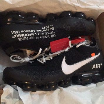 One-nice™ Off White x NIKE | Vapor Max UK size 11
