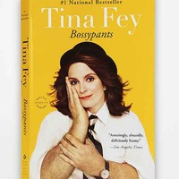 Bossypants By Tina Fey - Assorted One