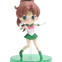 Banpresto Sailor Moon Q Posket Petit Volume 2 Sailor Jupiter Figure