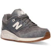 New Balance Women's 530 Casual Sneakers from Finish Line | macys.com