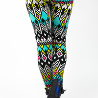 Pop Culture Leggings