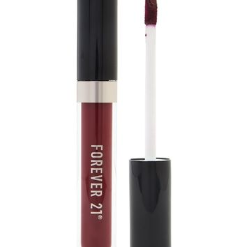 High Pigment Liquid Lipgloss