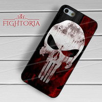 Punisher Skull-1naa for iPhone 4/4S/5/5S/5C/6/ 6+,samsung S3/S4/S5,S6 Regular,S6 edge,samsung note 3/4