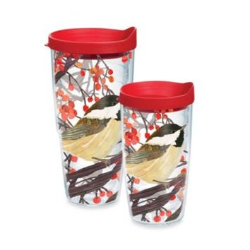 Tervis® Chickadee Wrap Design Tumbler with Lid