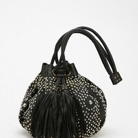 Cleobella Nevaeh Studded Bucket Bag - Urban Outfitters