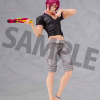Rin Matsuoka 1/8th Scale Figure Free! – Eternal Summer (Pre-Order)