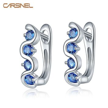 CARSINEL High Quality Small Hoop Earrings