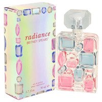 Radiance Perfume by Britney Spears Eau De Parfum Spray