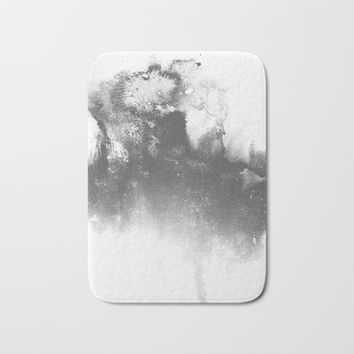 Unforgiven Bath Mat by duckyb