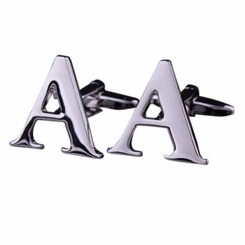 2016 New Stainless Steel Tie Clip Pin Silver Toned Office Party Wedding Metal Tie Clips For Men Gift