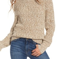 Free People Electric City Pullover Sweater | Nordstrom
