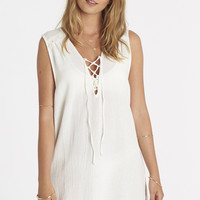 Billabong - For You Dress | Cool Whip