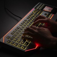 Star Wars: The Old Republic Gaming Keyboard by Razer