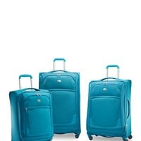 American Tourister iLite Xtreme Spinner Luggage Collection - Capr