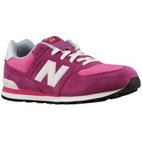 New Balance 574 - Girls' Grade School at Foot Locker