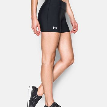 """Women's UA On The Court 4"""" Short 