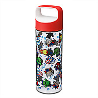 Marvel MXYZ Twist-Top Water Bottle
