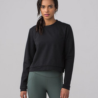Space Crew | Women's Long Sleeve Tops | lululemon athletica