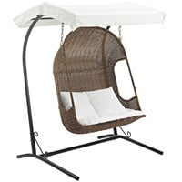 Vantage Outdoor Patio Swing Chair
