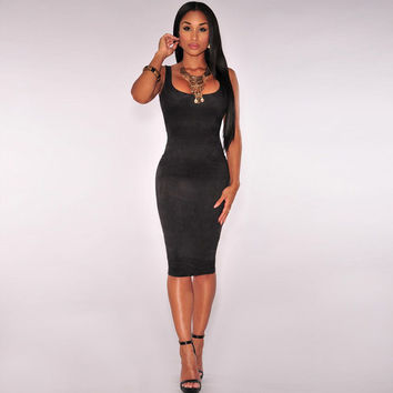 Sexy Women Fashion Dress Bodycon On Sale = 4482587972