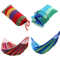 Portable 130 kg Load-bearing Outdoor Garden Hammock