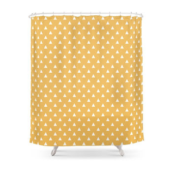 best mustard curtains products on wanelo