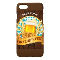 Oktoberfest iPhone 8/7 Case