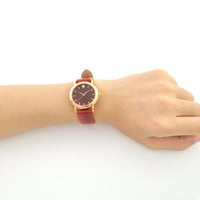 Ladies Elegance Watch Rose gold - Free shipping