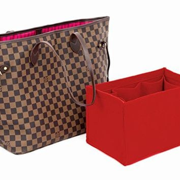 OPENING SALE -Bag insert organizer for LV Bags
