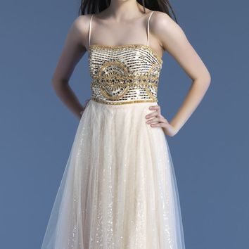 Dave and Johnny 9223 Dress