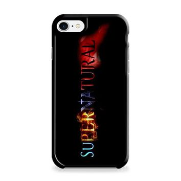 Supernatural logo Art iPhone 6 | iPhone 6S Case