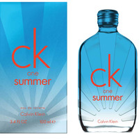 CK One Summer by Calvin Klein for men and women