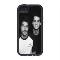 Dylan O'Brien and Tyler Posey for iphone 5s case