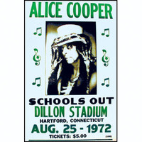 Alice Cooper - Billboard