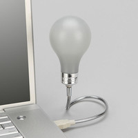 Bright Idea USB Light - Urban Outfitters