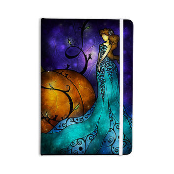 "Mandie Manzano ""Cinderella"" Everything Notebook"