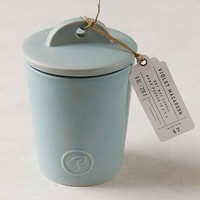 Paddywax Provisions Ceramic Candle-