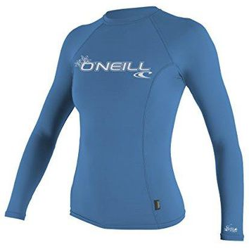 O'Neill UV Sun Protection Women's Basic Skins Long Sleeve