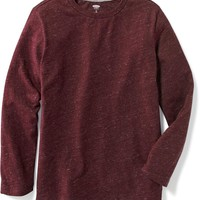 Softest Crew-Neck Tee for Boys | Old Navy