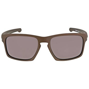 OAKLEY Silver Copper Sunglasses OO9262-30