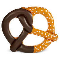 Pretzel Pool Float - Gifts, Gadgets & Audio - Men - Macy's