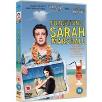 Forgetting Sarah Marshall [DVD]: Amazon.co.uk: Jason Segel, Kristen Bell, Mila Kunis, Russell Brand, Paul Rudd, Bill Hader, Nick Stoller: Film & TV