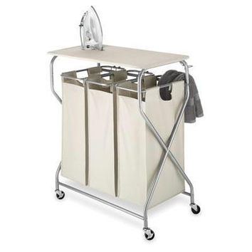 Easylift Laundry Sorter Table