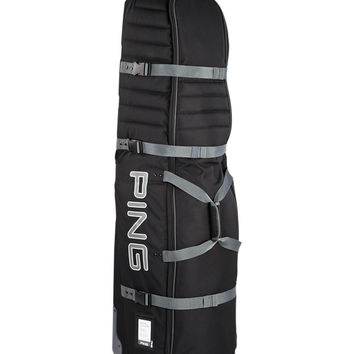 PING FOLDING TRAVEL COVER WITH WHEELS 2015