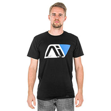 Mass Effect Andromeda Distressed Logo T-Shirt