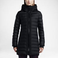 Nike Tech Fleece Aeroloft Parka Women's Jacket